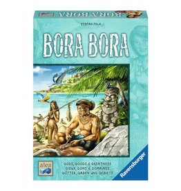 Ravensburger Bora Bora [multilingue]