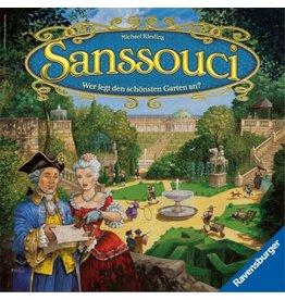 Ravensburger Sanssouci [multilingue]
