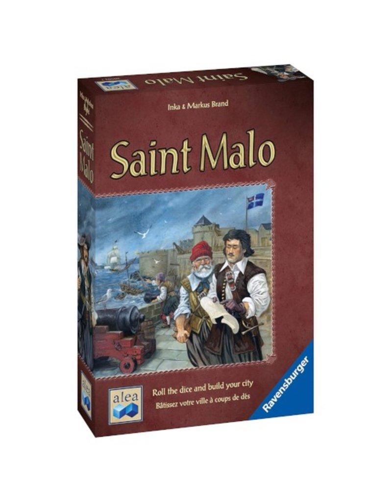 Ravensburger Saint Malo [multilingue]