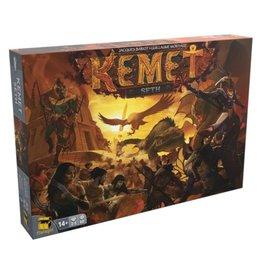 Matagot Kemet : Seth [multilingue]