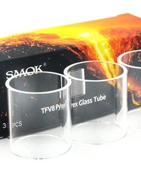 SMOK SMOK TfV8 Baby Beast Replacement Glass