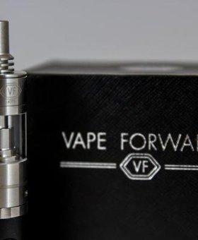 Vape Forward Vape Forward Vaporflask Atty Tank