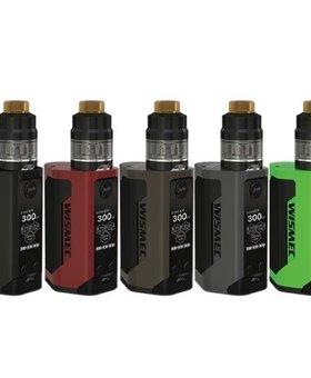 Wismec Wismec Reuleaux RX GEN3 300W Starter Kit