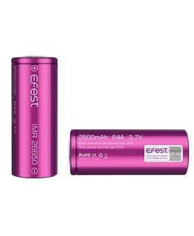 Efest Efest IMR 26650 Batteries