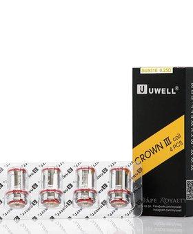 Uwell Uwell Crown 3 Coils