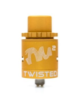 Twisted Messes Twisted Messes TM2 Lite RDA 22mm