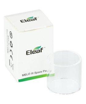 Eleaf Eleaf Melo 3 Mini Replacement Glass