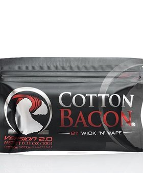 Cotton Bacon Cotton Bacon