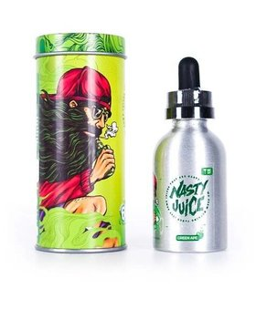 Nasty Juice Green Ape