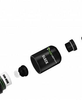 MigVapor MigVapor Black Sub-Herb Tank