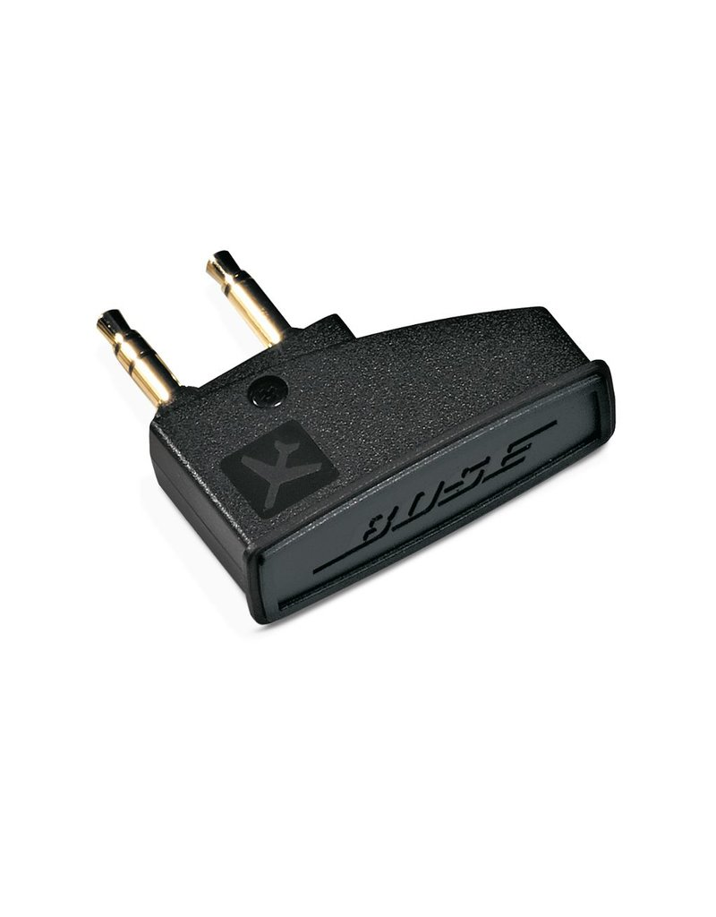 BOSE QC AIRLINE ADAPTOR