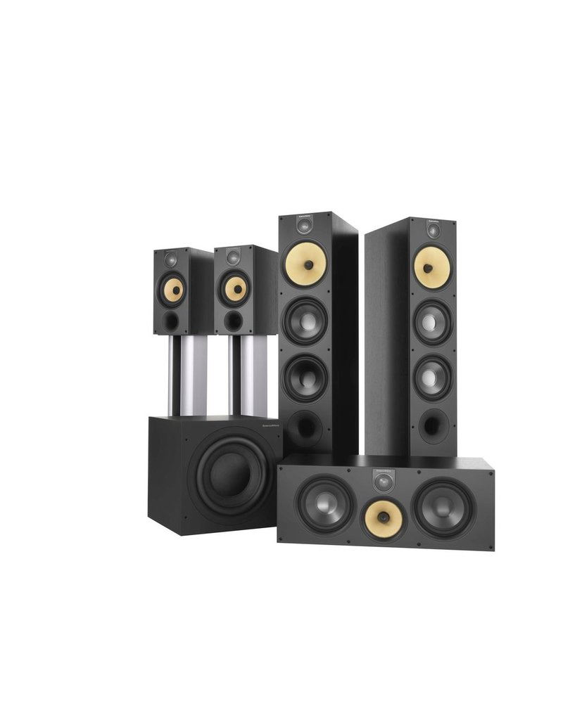 BOWERS & WILKINS HTM61S2