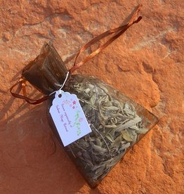 Mago Sage, Rosemary, Juniper - Pouch LARGE