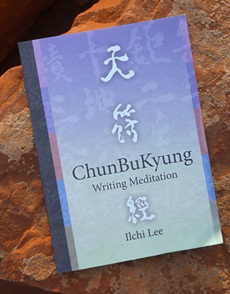 ChunBuKyung Writing Meditation