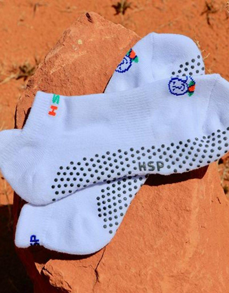 Ki Socks White XXL