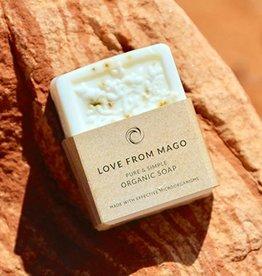 Mago Goat Milk Soap
