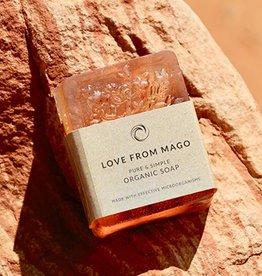 Glycerine Mago Soap