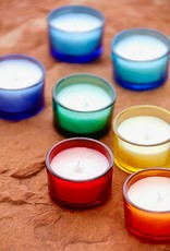 Mago Chakra Candle Set