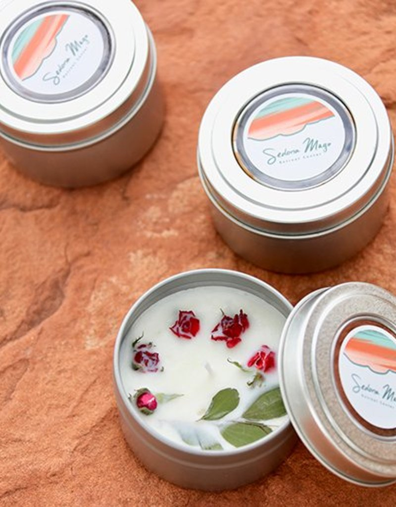 Mago Travel Candle
