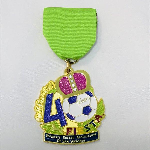 #22 Women's Soccer Association 2018