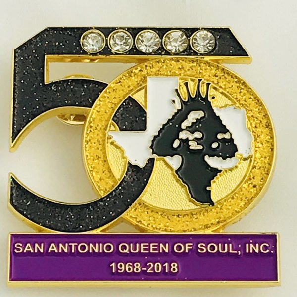 #37 San Antonio Queen Of Soul -2018