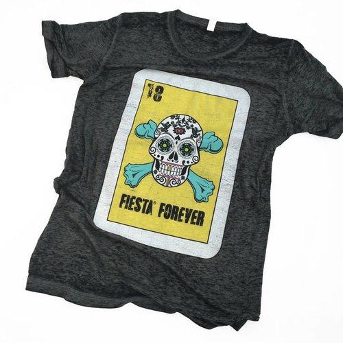 Men's Fiesta Forever Tee Shirt