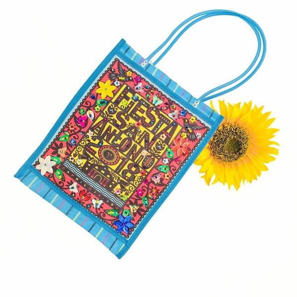 Custom Poster Market bag-Large