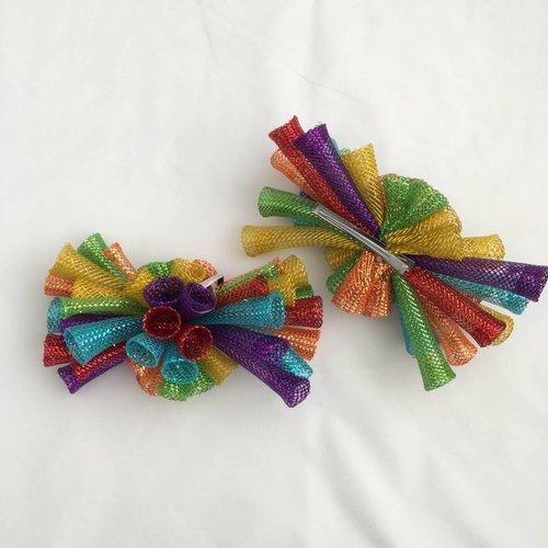 Fiesta Hair Clip