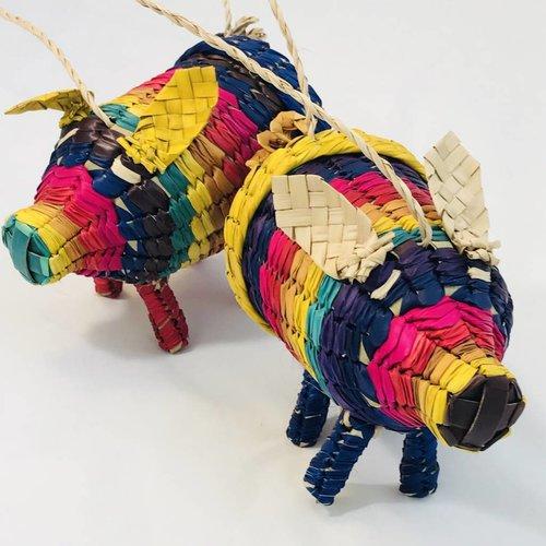 Mini Piggy Handbag