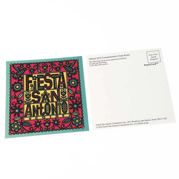 2018 Postcard