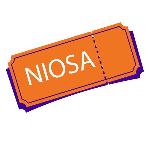 NIOSA Ticket