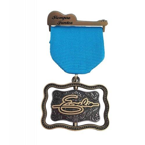 Emilio Navaira Medal