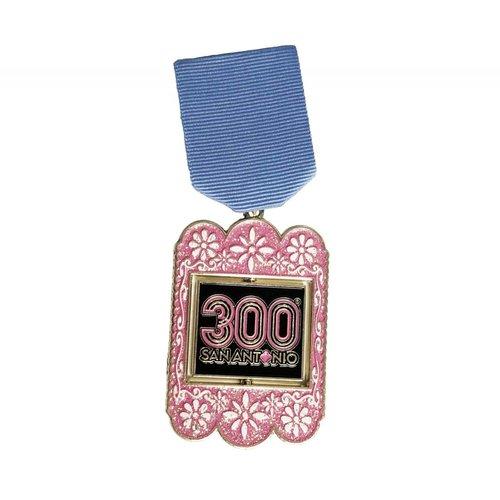 #119- Taco Cabana -300 Limited Edition Medal -2018