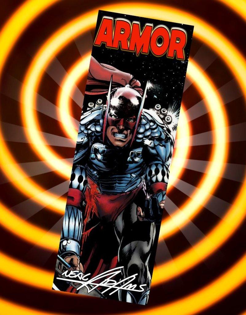 Neal Adams Bar - Armor