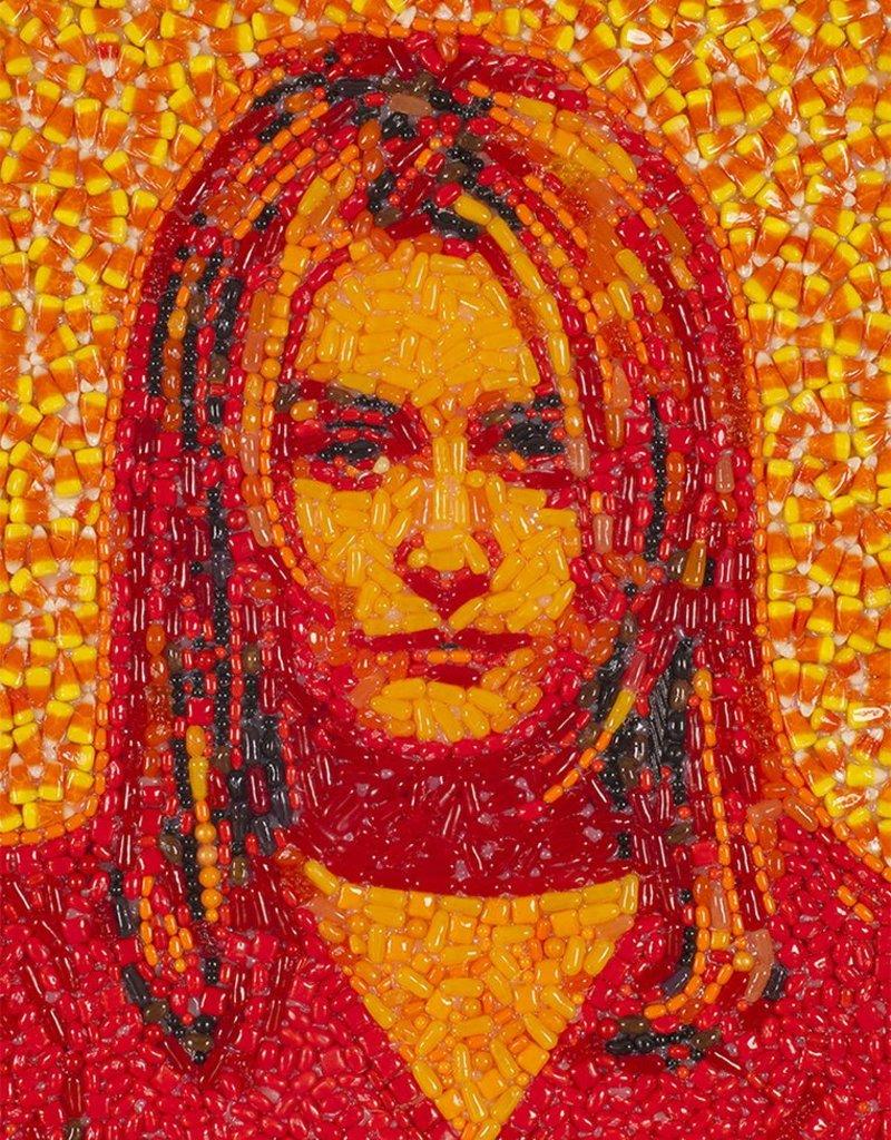 Candylebrity Artwork (18x24) - Piper