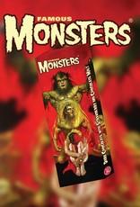 Famous Monsters Bar - San Julian