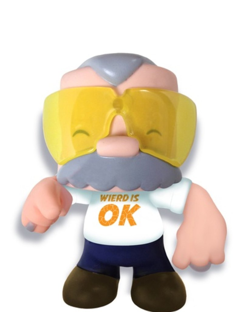Stan Lee Vinyl Figure