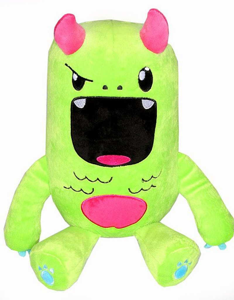 Tribe Plush - Green