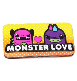 Monster Love Wallet