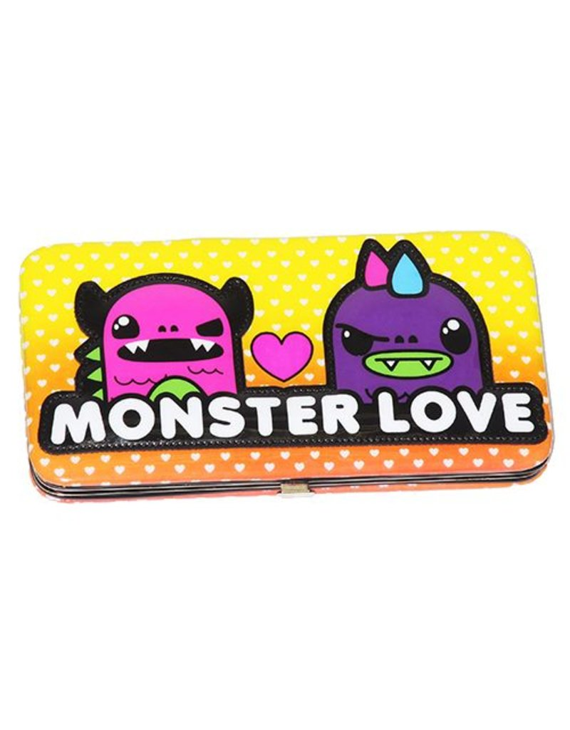 Monster Love Wallet