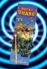Neal Adams Bar - Bucky O' Hare