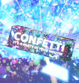 Confetti Bar