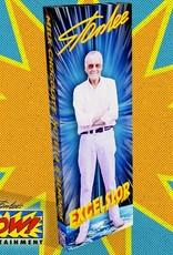Stan Lee - Milk Chocolate Bar