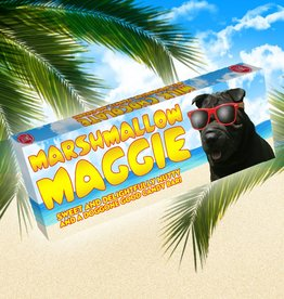 Marshmallow Maggie Chocolate Bar