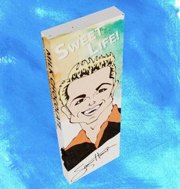Sam Harris Sweet Life Bar