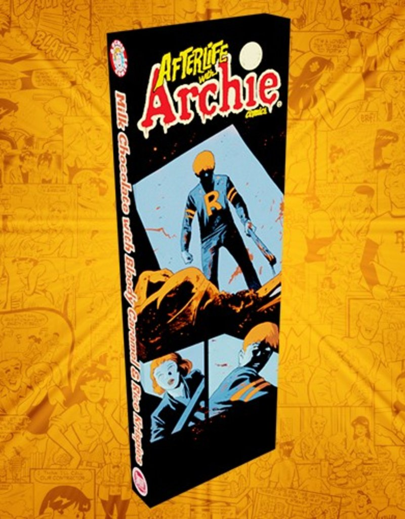 Archie Afterlife Bar