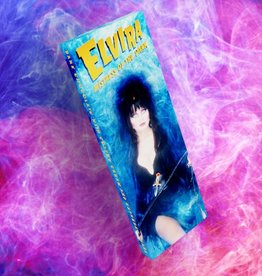 Elvira Dark Chocolate Bar