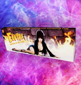 Elvira Milk Chocolate Bar