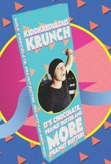 David Kidd Kiddkredulous Krunch Bar