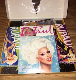 RuPaul Holiday Gift Pack